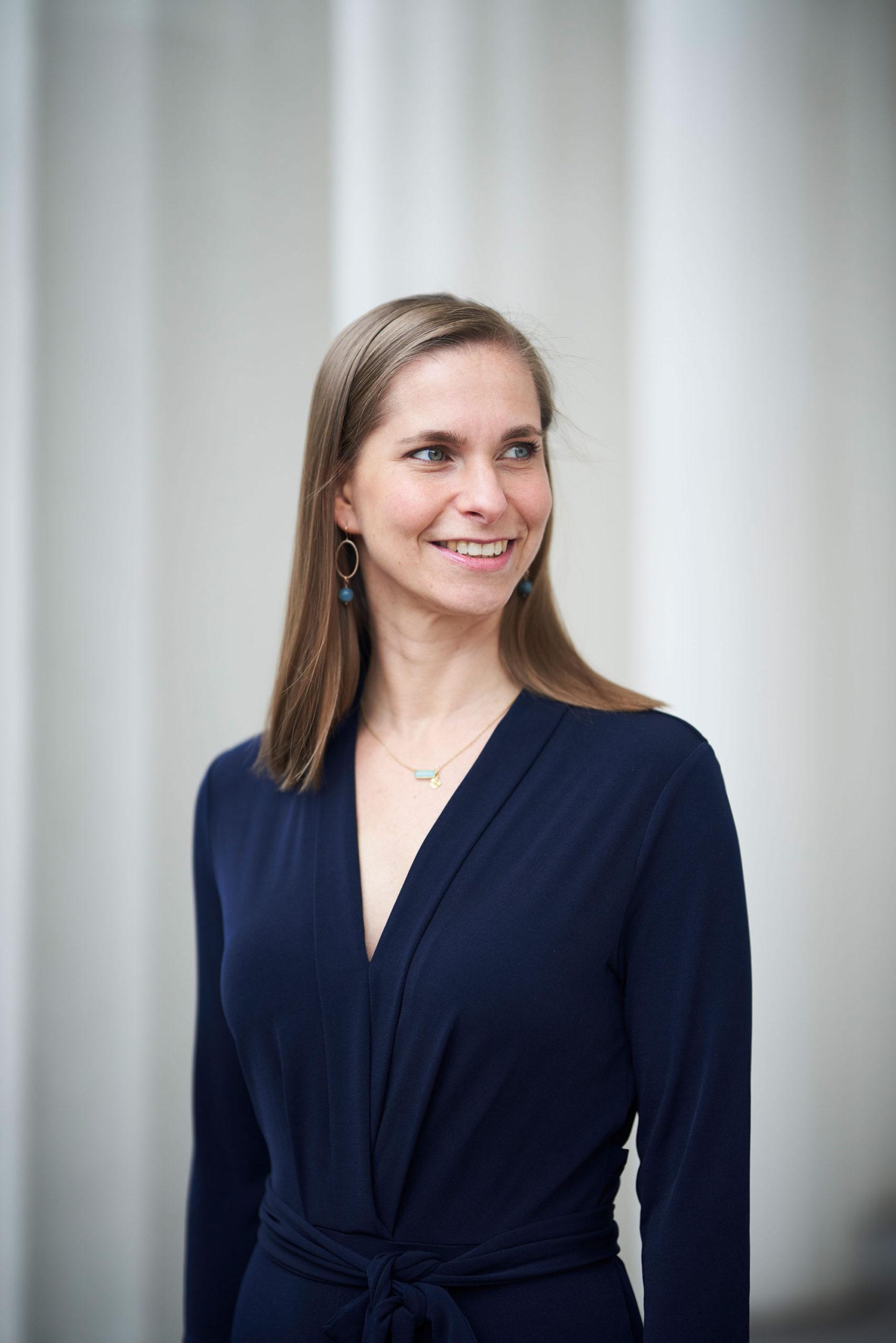 Julia Niedenzu — Coaching für Veränderung und Wachstum